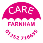 Care Farnham Logo