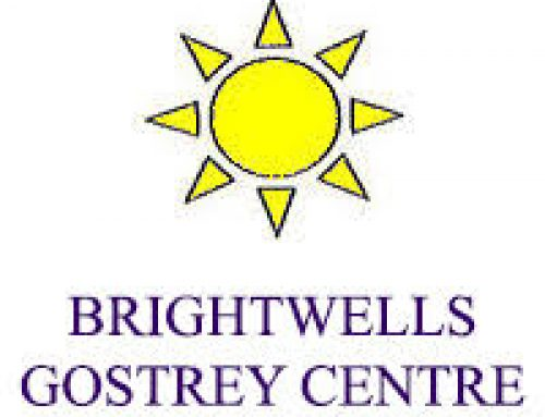 Brightwells Coffee Mornings December 2018