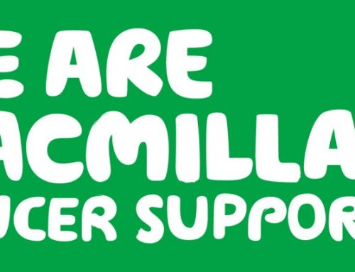 Macmillan Community Cancer Navigators